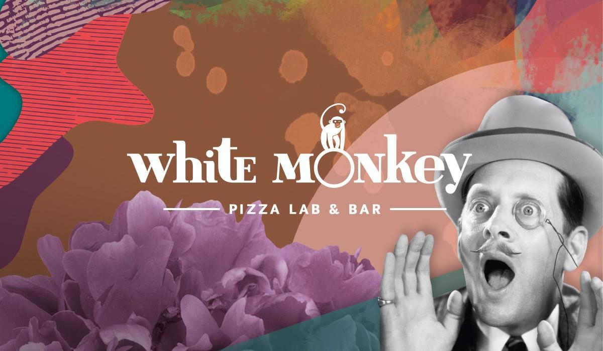 White Monkey Pizza Lab & Bar