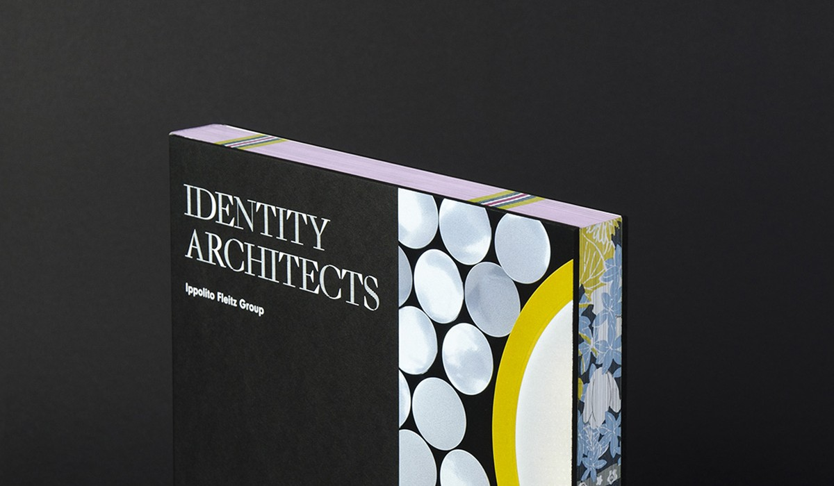 Identity Architects – Ippolito Fleitz Group