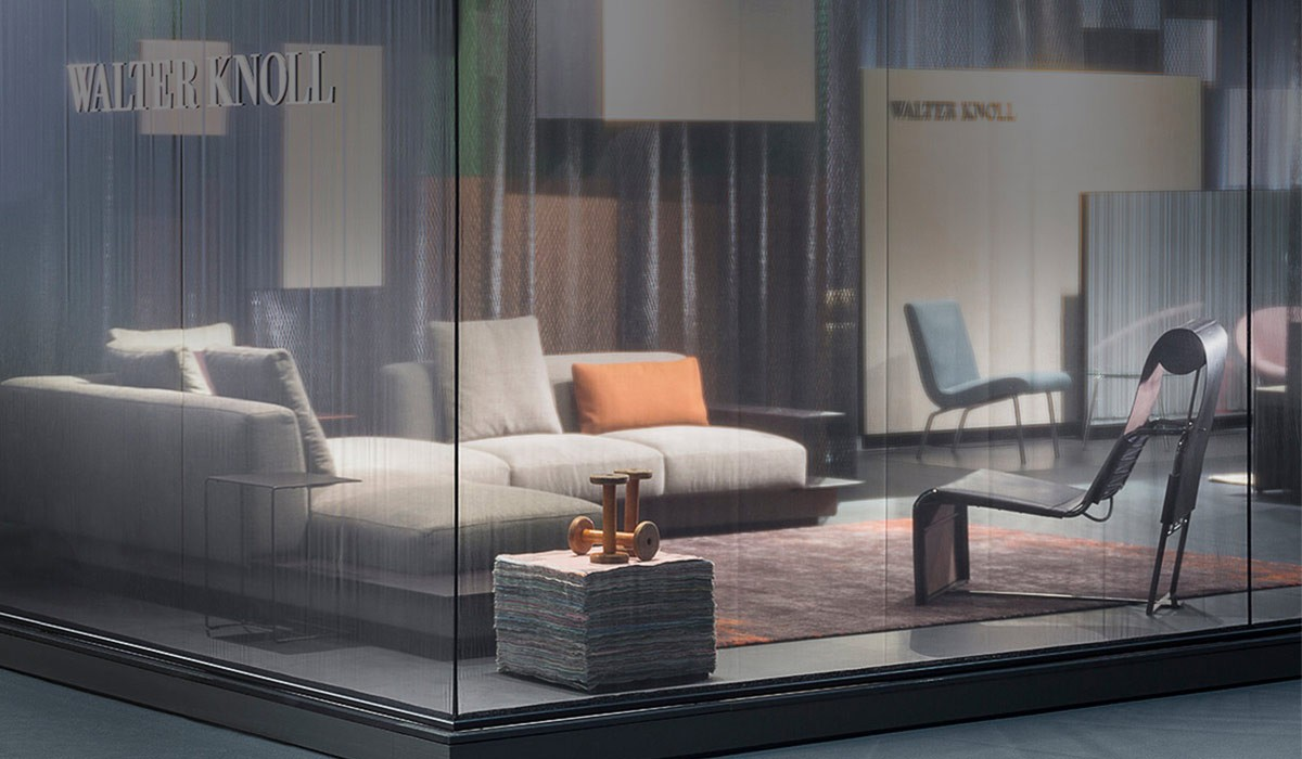 WALTER KNOLL imm cologne 14