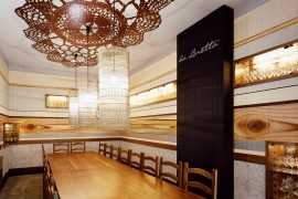 da Loretta Trattoria / Gastronomie & Hotels