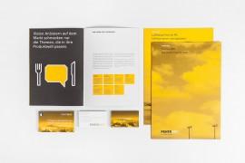 Pentadoc / Brand & Identity