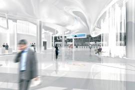 Shanghai Automotive Exhibition Center / 공공 & 커뮤니티