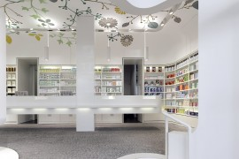 Linden-Apotheke / Retail
