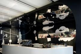 T-O12 Club/Bar / 접객서비스공간