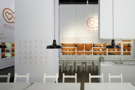 Berndes – Ambiente 2007 / Fair Stand & Exhibition