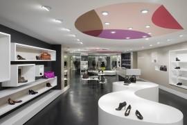 Sigrun Woehr в Карлсруе / Торговые дома и Магазины