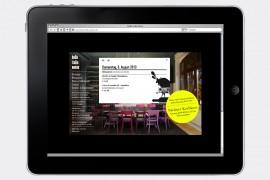 Bella Italia Weine / Website & Interactive Media