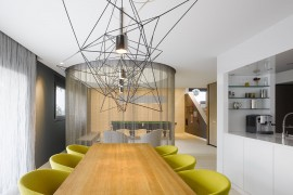 Apartment Sch / Residential