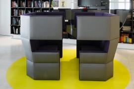 Lounger / Furniture & Lighting