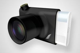 Nikon Digitalkameras / Produkte