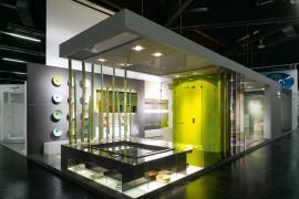elidur – IFH 2008 / Fair Stand & Exhibition