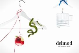 delmod / Marke & Identität