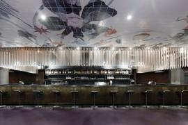 Club Mash / Hospitality