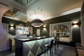 Bar FouFou / Hospitality