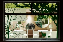 Wienerwald / Gastronomie & Hotels