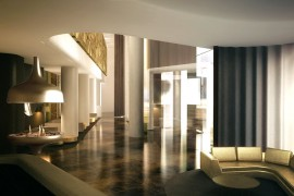 Five Star Hotel Berlin / Hospitality