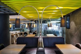 San Pino / Gastronomie & Hotels