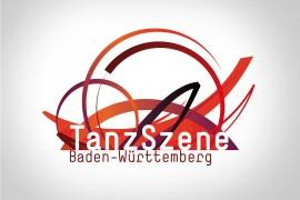 TanzSzene BW / Brand & Identity