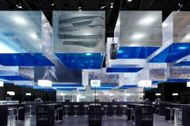 WRS – ExpoReal 2010 / Fair Stand & Exhibition