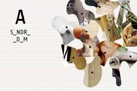 Sandra Adam / Brand & Identity