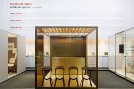 Burkhardt Leitner – Orgatec 2012 / 전시부스 & 전시장