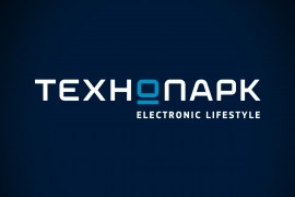 Technopark / Brand & Identity