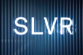 Adidas SLVR / 판매공간