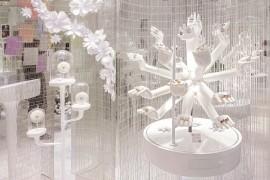 dada Jewellery / Furniture & Lighting
