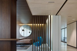 Motel One Group – Head Office München und One University / Arbeitswelten