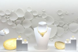 KEER Jewellery / Furniture & Lighting