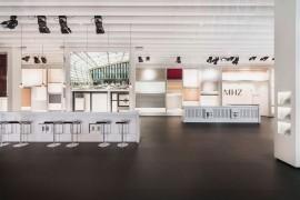 MHZ – R+T 2015 / Fair Stand & Exhibition