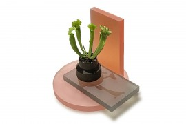 Micro architecture as styling accessories / Styling & Accessories