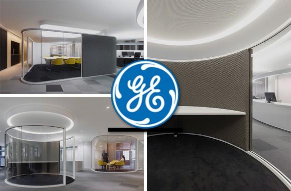 GE Edison Awards / Award of Merit for Drees & Sommer Stuttgart