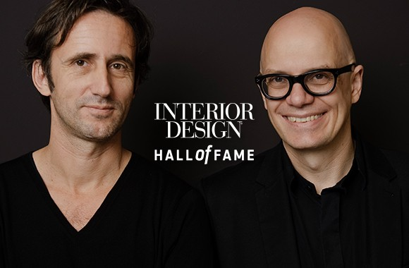 Interior Design Hall of Fame / Ippolito Fleitz is the first German interior design studio to be listed