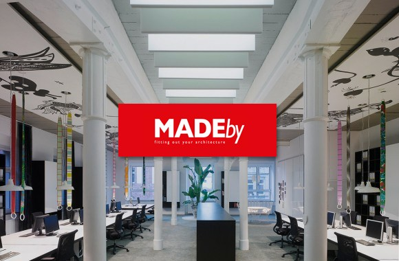 MADEby ranking / Ippolito Fleitz Group in top place