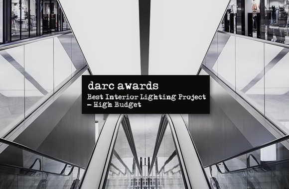 darc awards 2015 / Prize for the GERBER