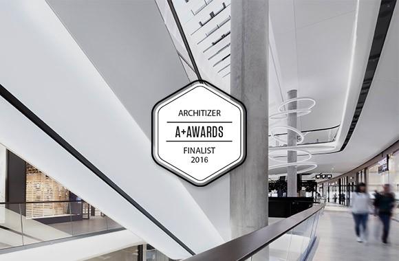 A+ Awards / Nomination for Das GERBER