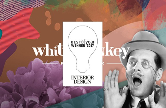 Best of Year Award (2) / White Monkey Pizza Lab & Bar convinces an international jury