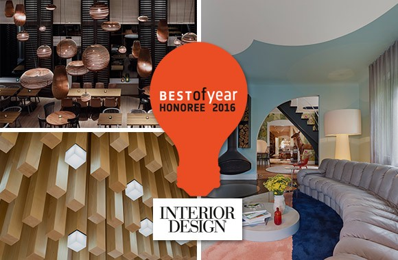 Best of Year awards / Three awards in three categories