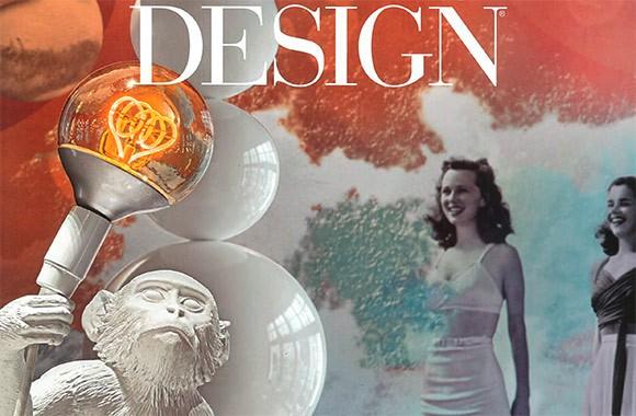 White Monkey Pizza Lab & Bar / «Interior Design» cover story