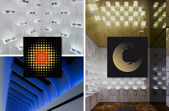 Lighting design awards / Successful collaboration with Pfarré Lighting Design