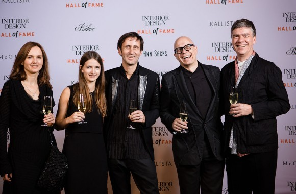 Hall of Fame gala / A long night in New York
