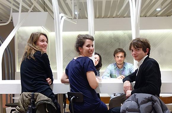 not guilty Zürich / New branch opens