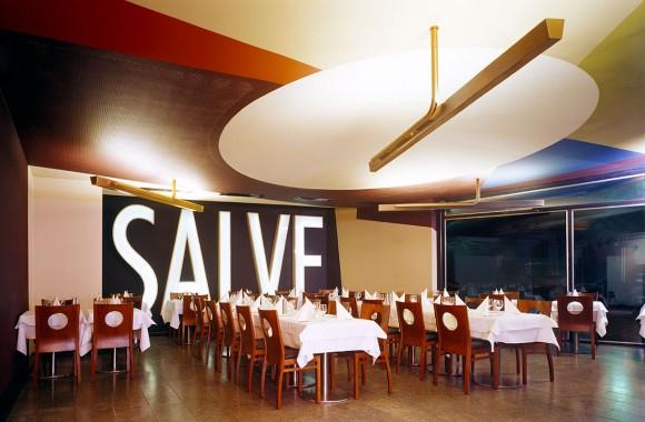 Ristorante Mezzogiorno / Gastronomie & Hotels