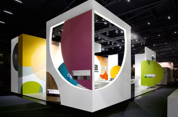 DLW Flooring – BAU 2017 / Messen & Ausstellungen