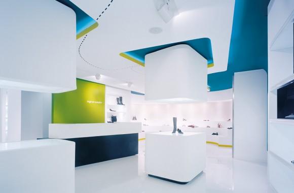 Sigrun Woehr Stuttgart / Retail
