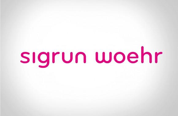 Sigrun Woehr / 브랜드 & 아이덴티티