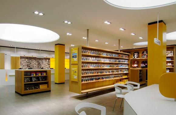 ADAC Württemberg / Retail