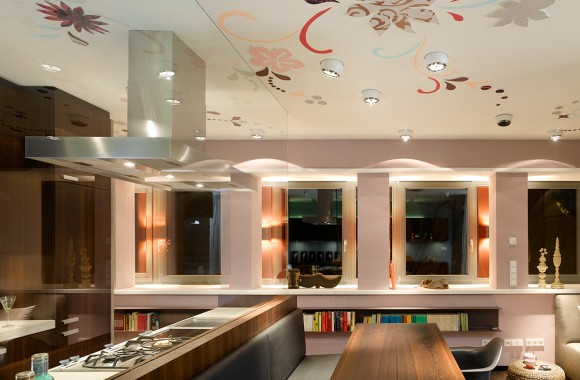 Apartment S / Residential