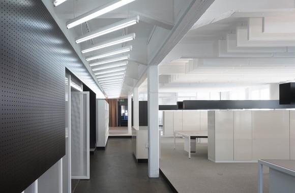Joussen Karliczek Advertising Agency / Workspace